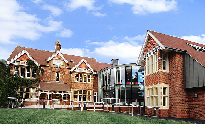 Headington Preparatory School 4