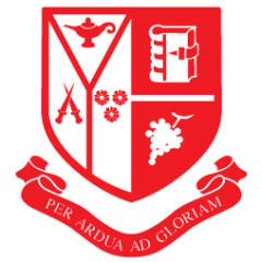 Newland House School logo