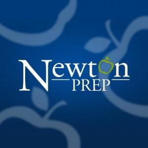 Newton Preparatory school logo