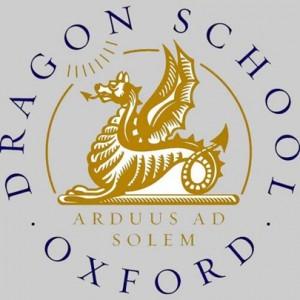 dragon school logo