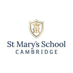 st-marys-cambridge logo