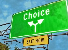 making choices: A-Level or IB