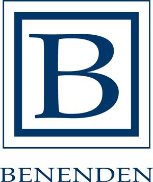 Benenden school logo