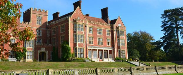 Benenden school 2