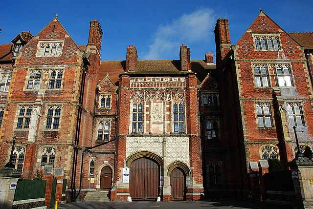 Brighton College 1