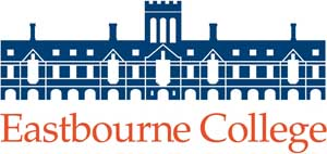 Eastbourne college logo
