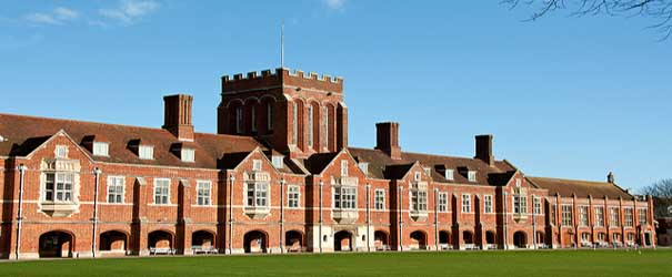 Eastbourne college4