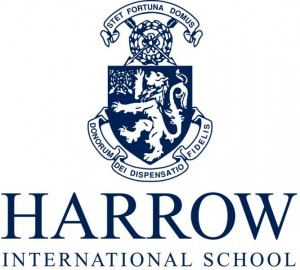 Harrow School logo