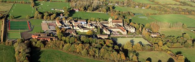 Hurstpierpoint College 1