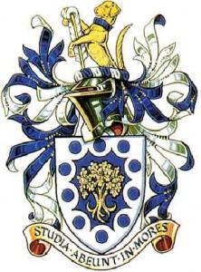 Hurtwood House School logo