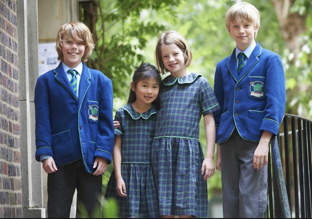 Kew green preparatory school _副本