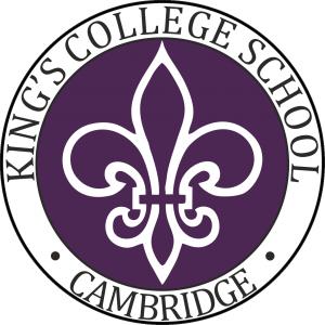 King's College School logo