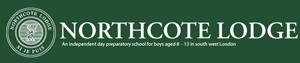 Northcote lodge school logo