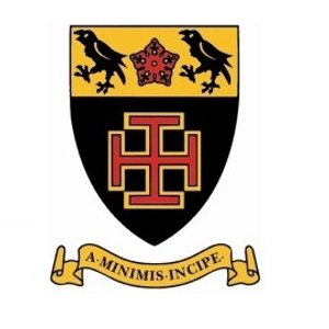 St Benedict's School logo