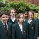 St Benedict's School