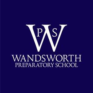 Wandsworth prep logo