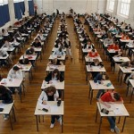 GCSE 课程和考试介绍