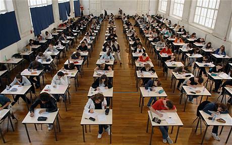 gcse-exam