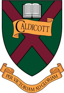 Caldicott logo