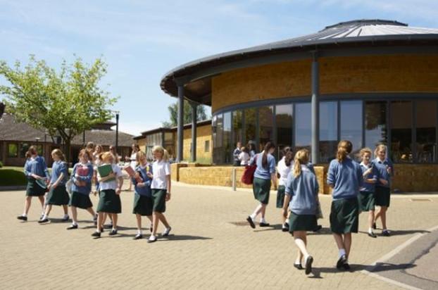 Tudor hall school 1