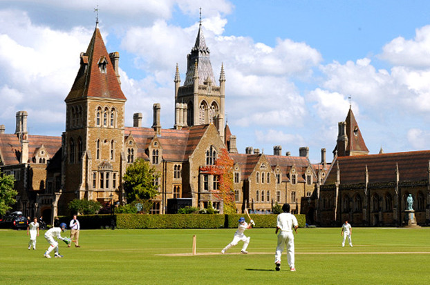 charterhouse school1