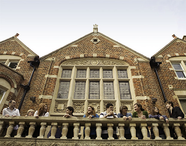d'Overbroeck's College 2