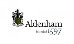 aldenham-school-logo