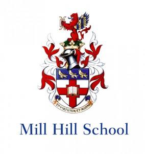 millhillschoollogo