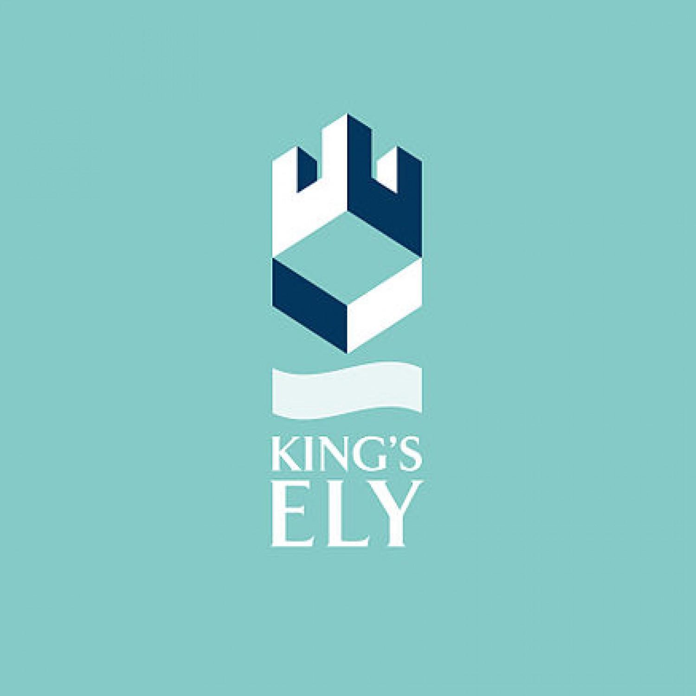 King's ely logo