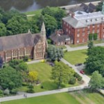 Shrewsbury School