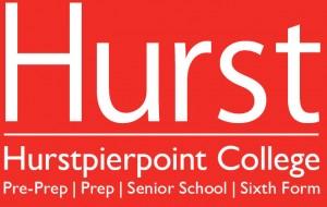 hurstpierpoint college logo