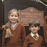 WINDLESHAM SCHOOL
