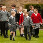 DOWNSEND SCHOOL