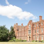 Worksop College and Ranby House