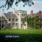 Ruthin School