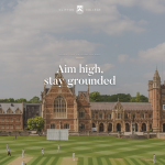 Clifton College 克利夫顿学校